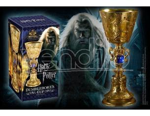 Harry Potter Calice Di Albus Silente Replica Noble Collection