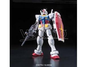 BANDAI MODEL KIT RG GUNDAM RX-78-2 1/144 MODEL KIT