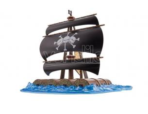 BANDAI MODEL KIT ONE PIECE GRAND SHIP COLL MARSH D TEACH MODEL KIT