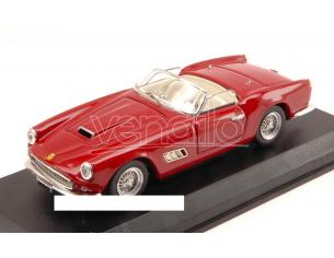 Art Model AM0325 FERRARI 250 CALIFORNIA 1957 ROSSO SCURO 1:43 Modellino