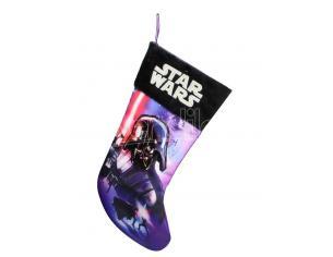 Calza Befana Star Wars Darth Vader 45 cm Kurt S. Adler