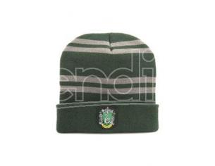 Harry Potter Cappello Berretta Beanie Serpeverde Slytherin Cinereplicas