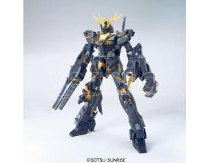BANDAI MODEL KIT MG GUNDAM UNICORN 2 RX-0 BANSHEE 1/100 MODEL KIT