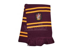 Sciarpa Grifondoro Harry Potter Scarf Gryffindor 190 cm Cinereplicas