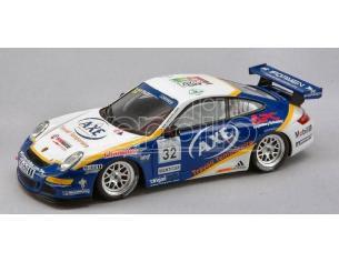 Matrix MX006 PORSCHE 997 GT 3 CUP N.32 2007 1:43 Modellino