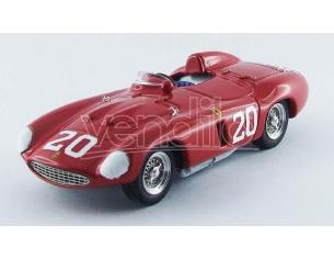 Art Model AM0278 FERRARI 857 S N.20 WINNER NASSAU 1955 P.HILL 1:43 Modellino