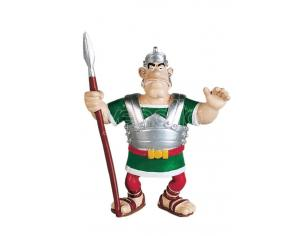 PLASTOY ASTERIX LEGIONARY WITH SPEAR FIGURE FIGURA
