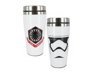 Tazza da asporto Stormtrooper Star Wars Episode VII Travel Mug First Order Paladone Products
