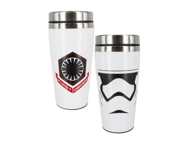 Star Wars VII Tazza da viaggio Stormtrooper The Force Awakens