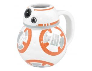 Tazza robot BB 8 Star Wars Episode VII Sculpted Mug
