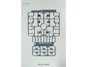 BANDAI MODEL KIT BUILDERS PARTS HD MS HAND ZEON 1/144 ACCESSORI