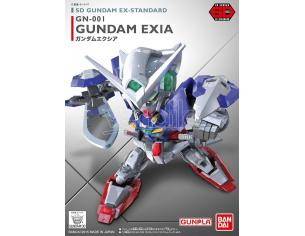 BANDAI MODEL KIT SD GUNDAM EXIA EX STD 003 MODEL KIT