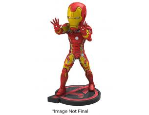 NECA AVENGERS AOU IRON MAN HK HEADKNOCKER