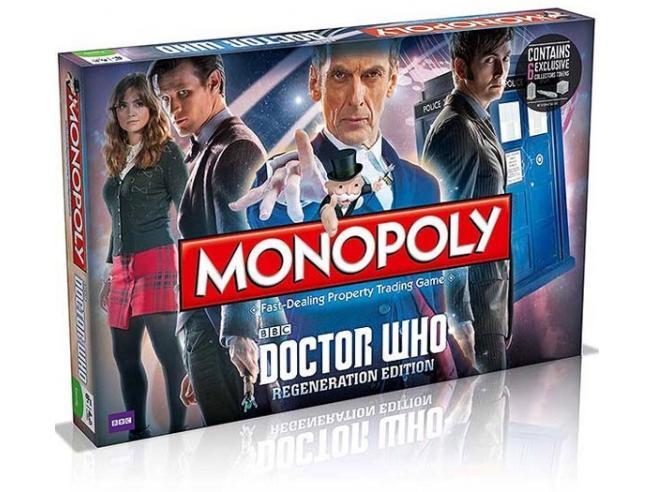 Giochi da tavolo winning moves wimo23023 in giochi e modellismo manga e action figures giochi da - Monopoli gioco da tavolo ...