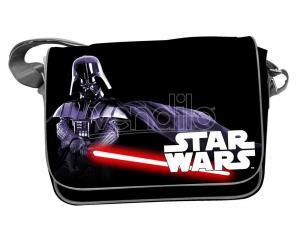 Sd Toys Sw Darth Vader Borsa Porta Lettere Con Chiusura Borsa