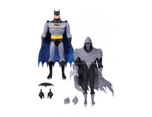 DC DIRECT BATMAN MASK O/T PHANTASM 2PK AF ACTION FIGURE