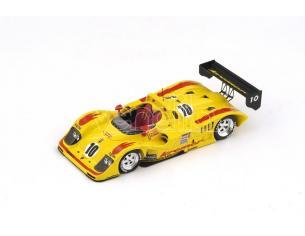 Spark Model S43DA95 KREMER K8 N.10 WINNER DAYTONA 1995 LASSIG-LAVAGGI-BOUCHUT-WERNER 1:43 Modellino