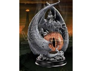 Signore degli anelli Lord of the Rings Statua The Fury of the Witch King 20 cm Noble Collection