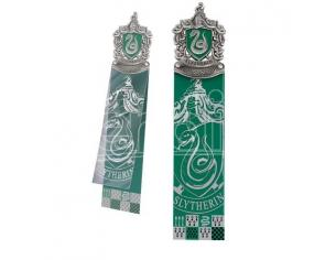 Segnalibro Serpeverde Harry Potter Bookmark Slytherin Noble Collection