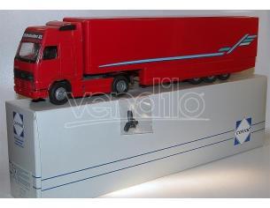Conrad 4604 VOLVO FH GLOBETROTTER XL 1/50 SEMI Modellino