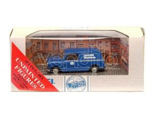 Corgi 97771 Morris Mini Van Cavendish Woodhouse 1:43 Modellino