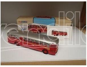 Corgi 98601 TD 4502 PACIFIC-ELECTRIX 1/43 Modellino
