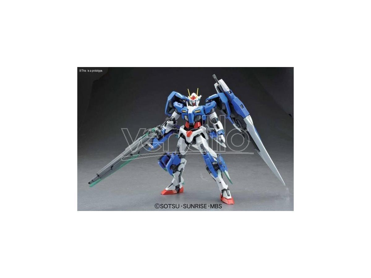BANDAI MODEL KIT MG GUNDAM OO SEVEN SWORD/G 1/100 MODEL KIT