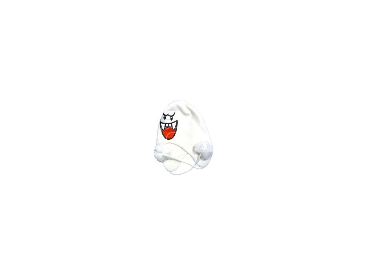 Cappello Ghost Nintendo Mario Berretta Beanie Laplander Bioworld