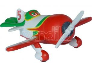 Aereo modellino Bullyland Planes Figura Figure El Chupacabra 6 cm New