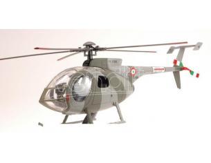 New Ray NY25223 ELICOTTERO NH500 ESERCITO ITALIANO 1:32 Modellino