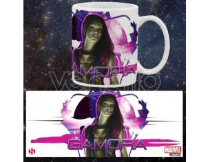 SEMIC GUARDIANS O/T GALAXY GAMORA MUG TAZZA