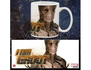 SEMIC GUARDIANS O/T GALAXY GROOT MUG TAZZA