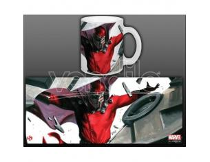 SEMIC MARVEL VILLAIN MAGNETO MUG TAZZA