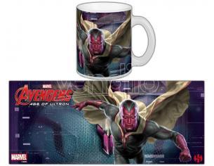 Semic Avengers Aou S.2 Vision Tazza