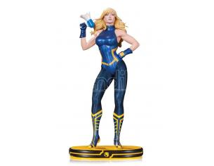 DC DIRECT DC COMICS COVER GIRLS BLACK CANARY STAT STATUA