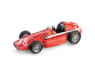 Brumm BM0197 FERRARI M.HAWTHORN 1954 N.38 WINNER SPAGNA GP 1:43 Modellino