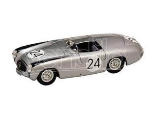 Bang BG7244 MERCEDES 300 SL N.24 2nd NURBURGRING 1952 KARL KLING 1:43 Modellino