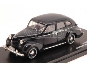 Triple 9 T9-43060 VOLVO PV60 1947 BLUE 1:43 Modellino