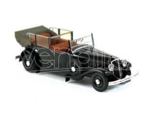 Norev NV519549 RENAULT REINASTELLA 1936 ALBERT LEBRUN BLACK 1:43 Modellino