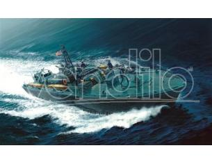Italeri IT5602 ELCO TORPEDO BOAT KIT 1:35 Modellino