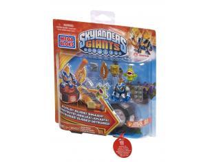 Mega Bloks 95431 Skylanders Ignitor's Battle PortalIgnitor (Giocattolo)