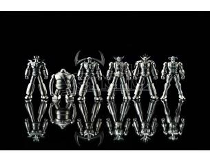 BANDAI ABSOLUTE CHOGOKIN DYNAMIC SERIES AST (24 MINI FIGURA