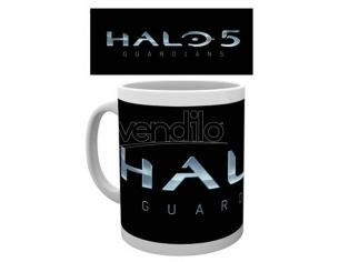 GB EYE HALO 5 LOGO MUG TAZZA