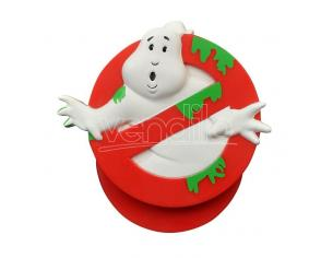 DIAMOND SELECT GHOSTBUSTERS SLIMED LOGO PIZZA CUTTER ACCESSORI CUCINA