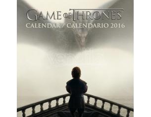 SD TOYS CALENDAR 2016 GAME OF THRONES CALENDARIO