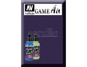 VALLEJO GAME AIR HEXED LICHEN 72715 COLORI