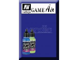 VALLEJO GAME AIR ULTRAMARINE BLUE 72722 COLORI