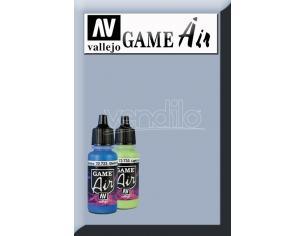 VALLEJO GAME AIR WOLF GREY 72747 COLORI