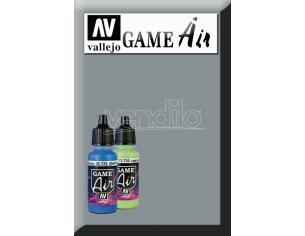 VALLEJO GAME AIR STONEWALL GREY 72749 COLORI