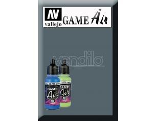 VALLEJO GAME AIR COLD GREY 72750 COLORI